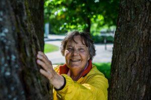 Anna äänesi vanhusten luontoretkille