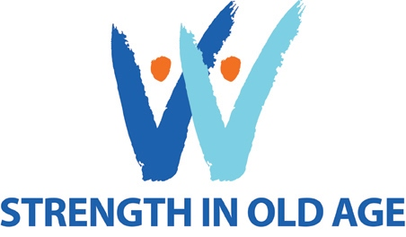 Strenght in old